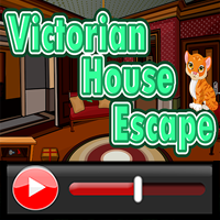Victorian House Escape Wa…