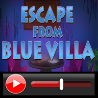 Escape From Blue Villa Wa…
