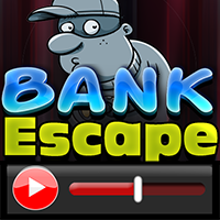 Bank Escape Walkthrough