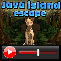 Java Island Escape Walkth…