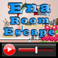 Ena Room Escape Walkthrou…
