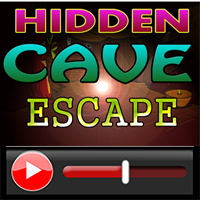 Hidden Cave Escape Walkth…