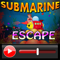 Submarine Escape Walkthro…