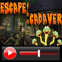 Escape The Cadaver Walkth…
