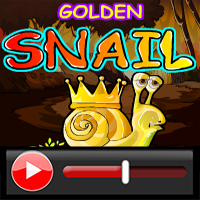 Golden Snail Escape Walkt…
