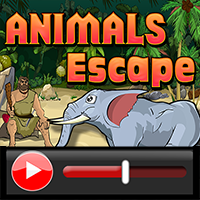 Animals Escape Walkthroug…