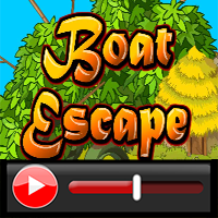 Boat Escape Walkthrough