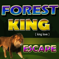 Forest King Escape WalkTh…