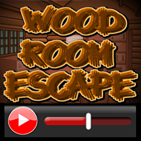 Wood Room Escape Walkthro…