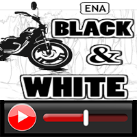 ENA Black And White Escap…