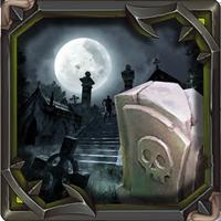 The Circle 2-Graveyard Es…