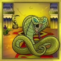 The Circle 1-Snake Town E…