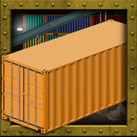 The Circle-Container Yard…