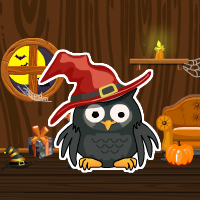 Games4Escape Halloween Wo…