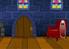 MouseCity SD Spooky Escap…