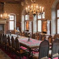 GenieFunGames Chateau Din…
