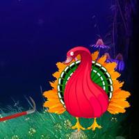 WowEscape Crazy Turkey Fo…