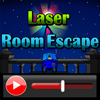 Laser Room Escape 2 Walkthrough