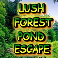 WowEscape Lush Forest Pon…
