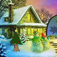 Games2Rule Mystical Snowm…