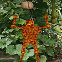WowEscape  Pumpkin Man Ga…