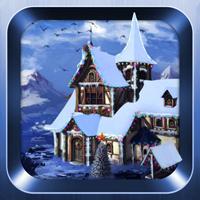 The Frozen Sleigh-Mount o…