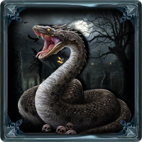 The Circle 2-Snake City E…