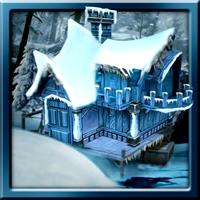 The Frozen Sleigh-The Lak…